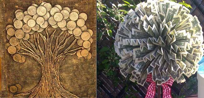 символы богатства