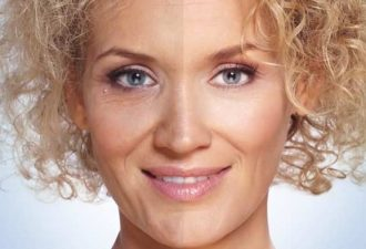 как бороться с признаками старения на лице дома