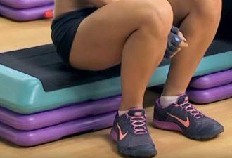спорт, активность против целлюлита