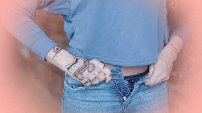 Антицеллюлитные и жиросжигающие обёртывания