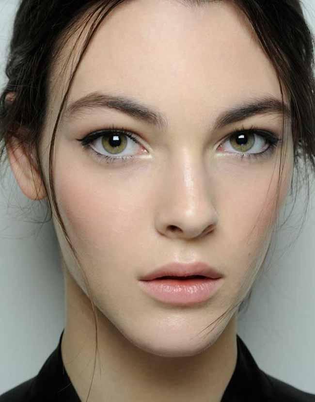 Makeup-естественный