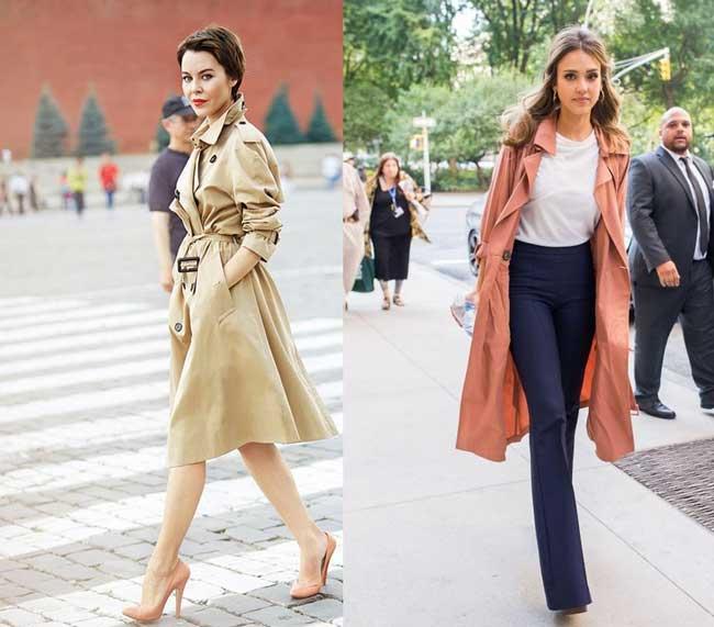 Must-have: что должно быть в гардеробе женщины летом? Модные образы