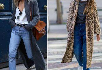 Мом джинсы 2016