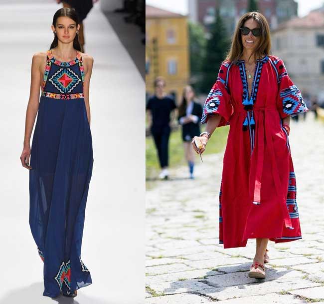 Стили в одежде: главные отличия, элементы, о стилевых перекосах, фото