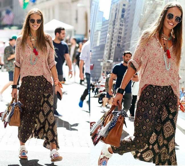Стили в одежде: главные отличия, элементы, о стилевых перекосах, фото 3