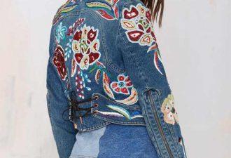 Куртка Vintage Roberto Cavalli 2016
