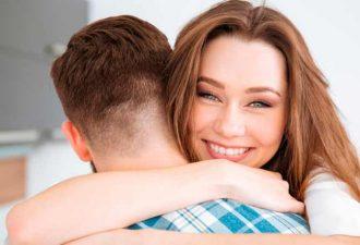 Интересный способ определить влюбленность по глазам