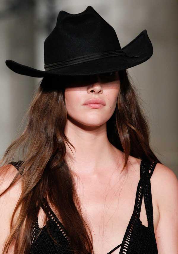 Ralph Lauren широкополая шляпа