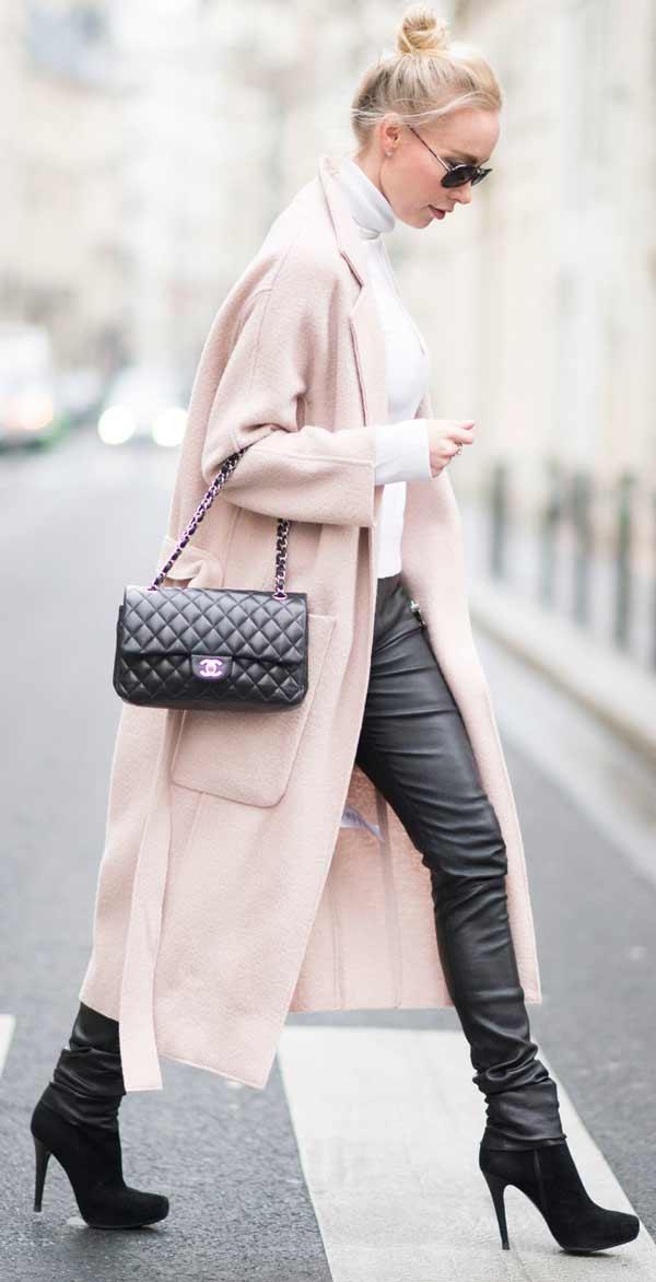 Париж, уличный стиль