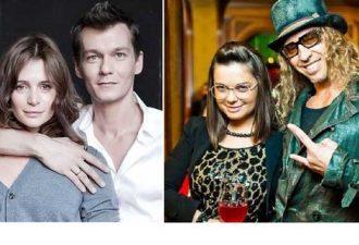 Вместе больше 10 лет: самые крепкие российские пары шоу-бизнеса