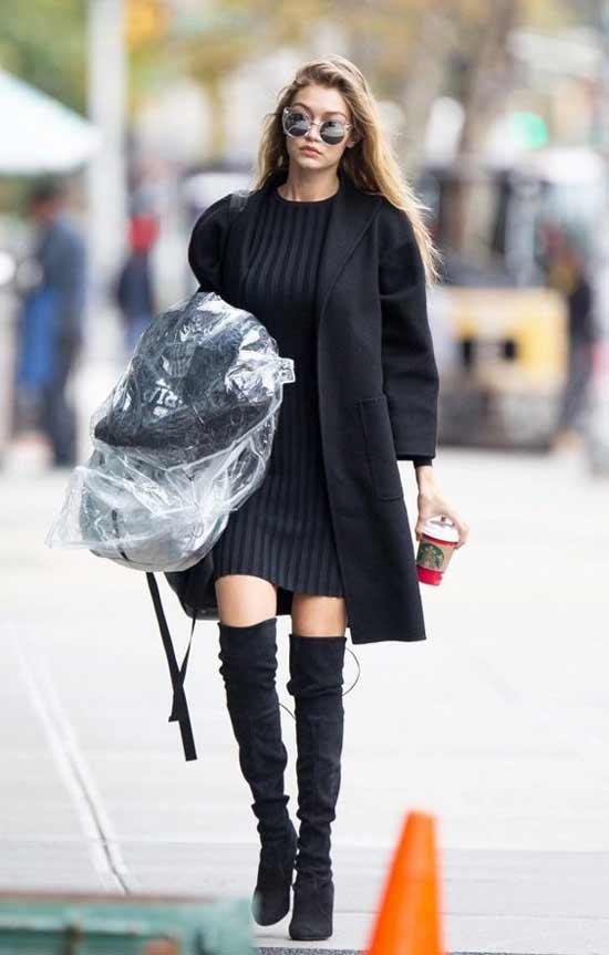 Платье облегающее -футляр