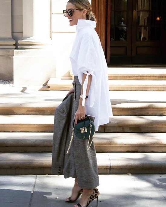 Какие женские брюки в моде