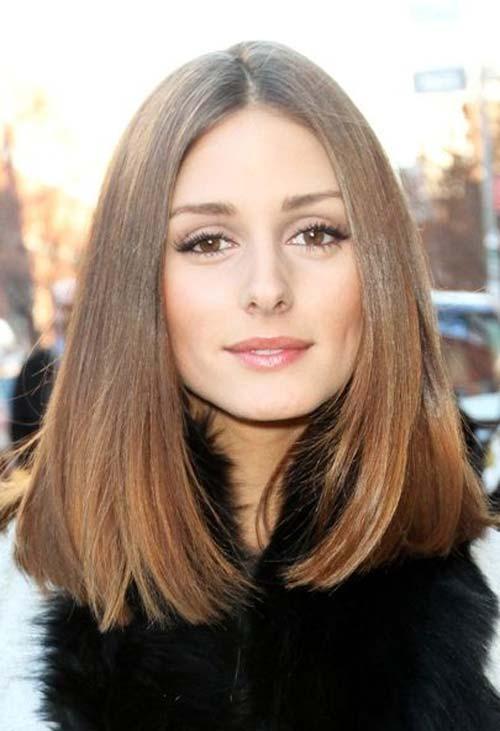 Olivia Palermo модель