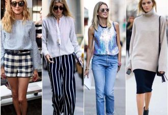Ключевые моменты: как комплектовать одежду для создания образа