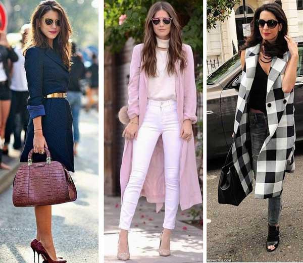 Разнообразие одежды