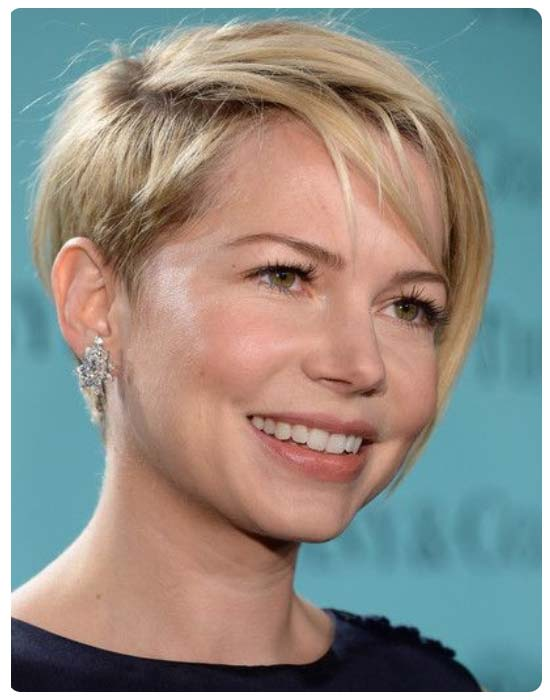 Пикси Michelle Williams