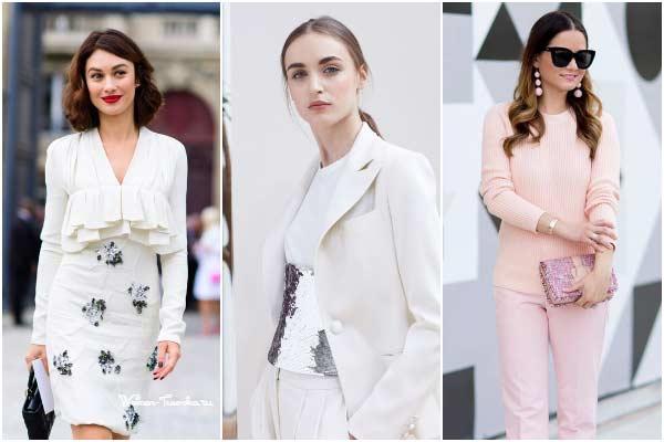 Что расскажет выбранный стиль в одежде о женщине