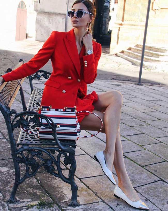 15 ошибок, которые не могут себе позволить по-настоящему стильные женщины?