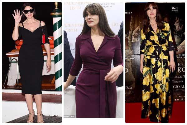 Какие платья помогут скрыть проблемный живот