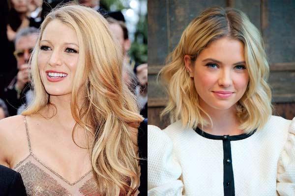 Что обязательно должна знать блондинка