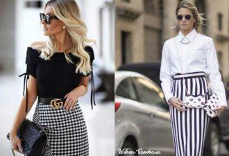 Как стильно одеваться после 30