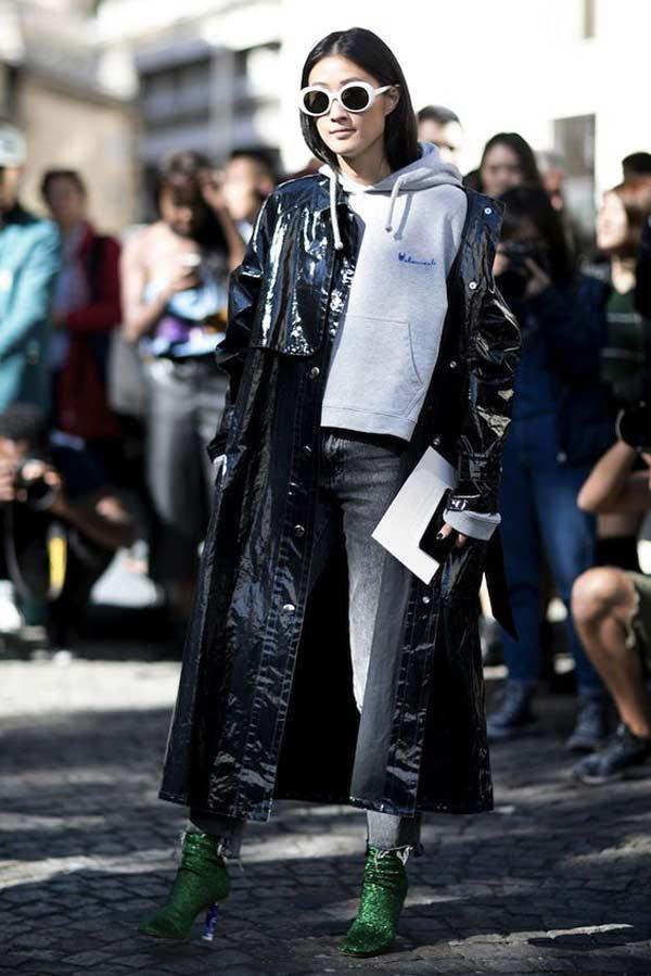 Paris Fashion Week 2017