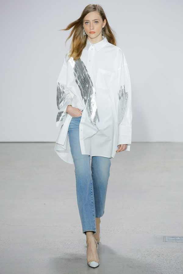 Ручная вышивка - модно ли это?