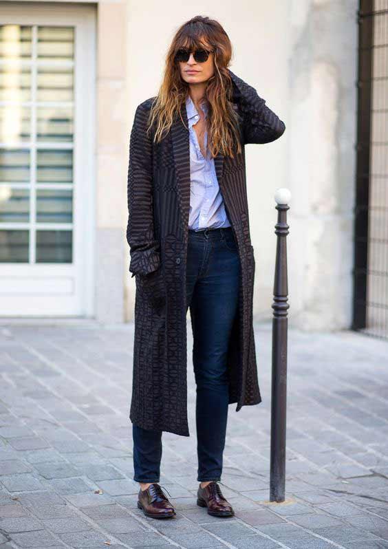 Париж style
