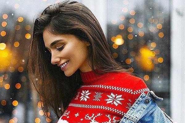 Незаменимый дизайн свитера для каждой зимы