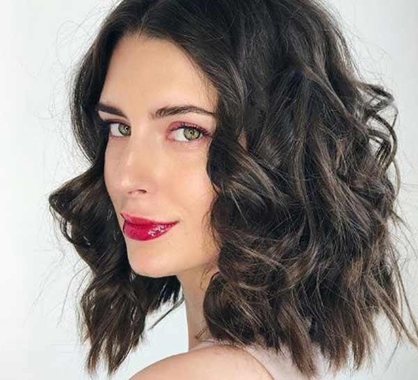Мягкое окрашивание волос 2018