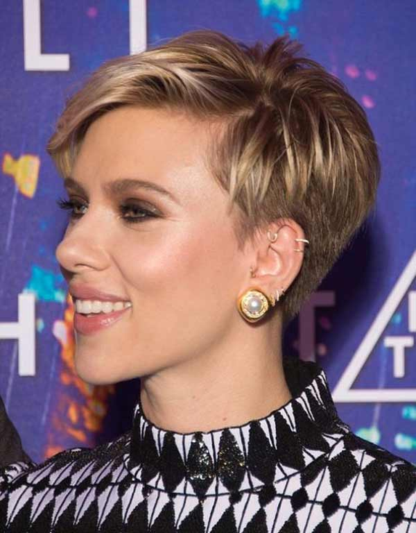 Scarlett Johansson gbrcb 2017