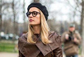 Что значит быть модной по меркам Парижа