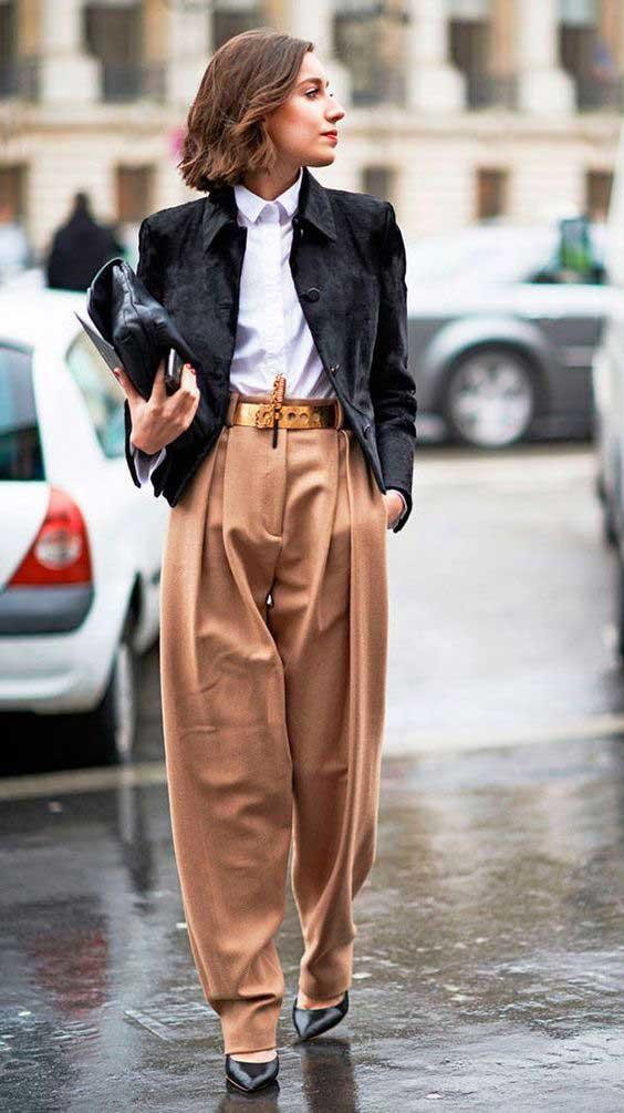 Модно одевайтесь. чтобы выглядеть дорого и стильно