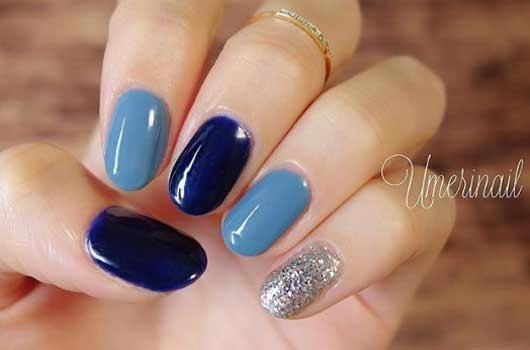 Синий+голубой+серый