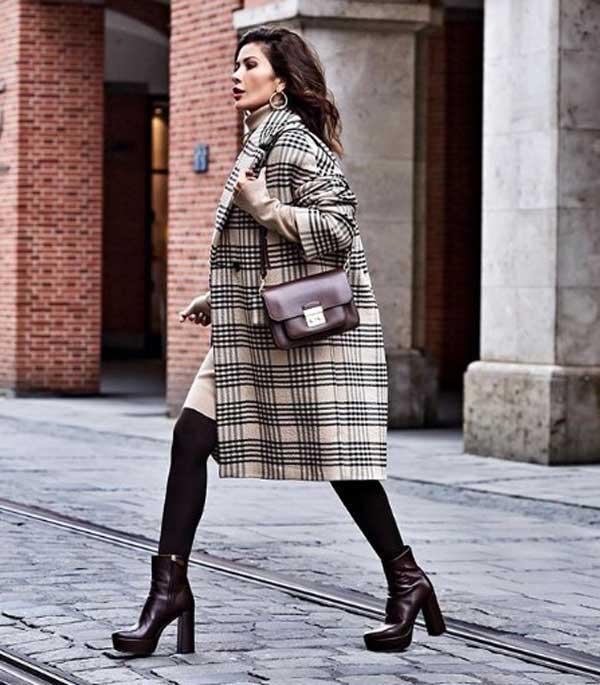 Как женщине в возрасте с помощью одежды выглядеть моложе, фото 2
