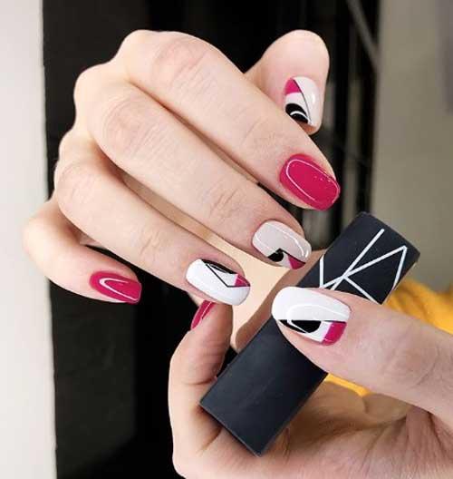 Прост в исполнении: для коротких ногтей, фото 5