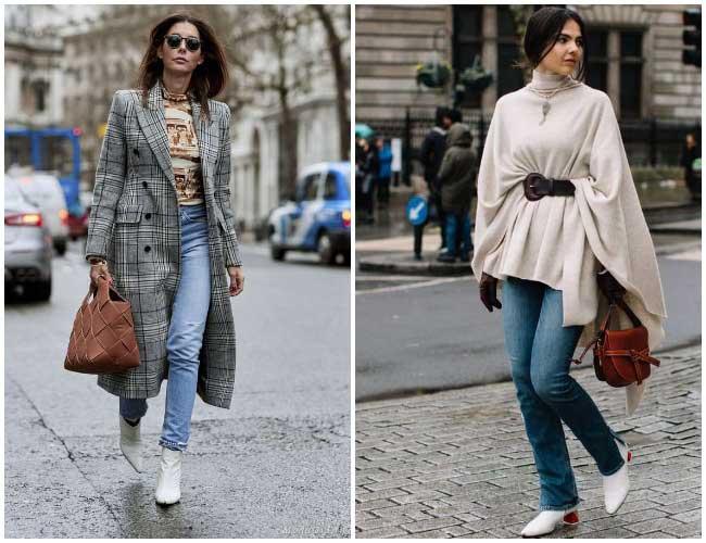 Самые модные джинсы на весну 2018: они точно в тренде