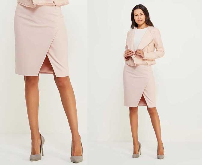 Асимметричные модные юбки купить