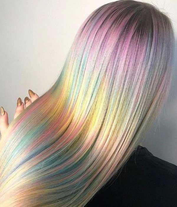 Как модно красить волосы: самые трендовые типы окрашивания этой весны