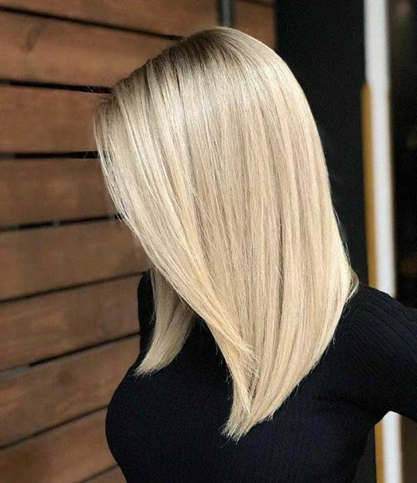 Как модно красить волосы весной