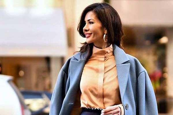 Всегда в моде и стильная: как носить бежевый и выглядеть дорого