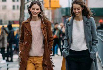 Модные фасоны брюк-2018