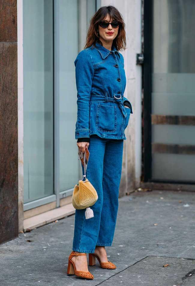 Актуальные джинсы 2018