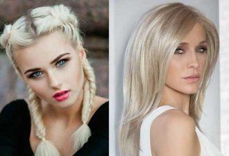 Идеальный блонд: как сохранить свой оттенок blonde - гид