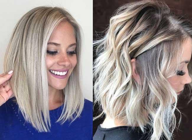 Как сохранить свой оттенок blonde