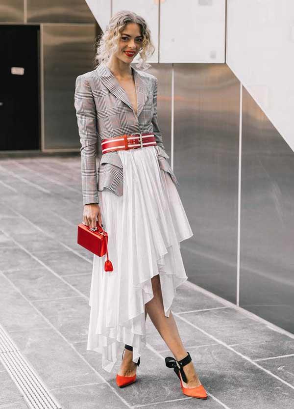 Советы стилистов, как сочетать базовые предметы гардероба и выглядеть стильно