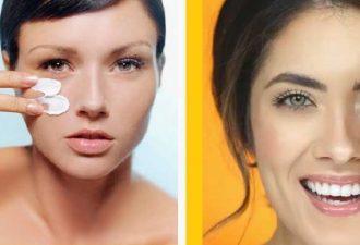 Шикарная кремы и сыворотки для области вокруг глаз