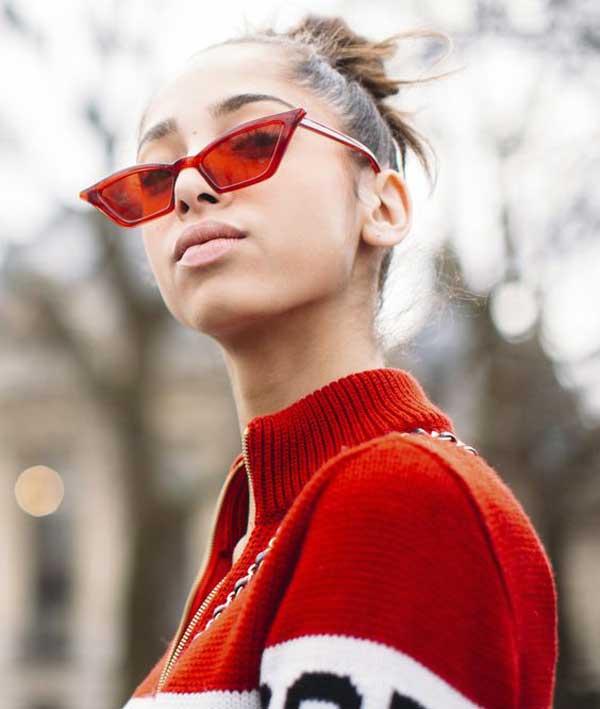 Солнцезащитные очки ski-fi