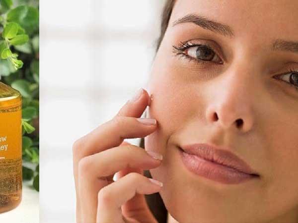 «Умная» сплэш-маска: увлажняет, питает и подтягивает кожу за 5 минут