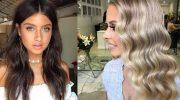 Как подобрать свой идеальный цвет волос: простой способ
